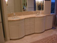 Curved Cabinet 7